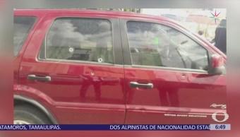 Sale ileso de ataque armado precandidato del PRI a alcaldía en Puebla