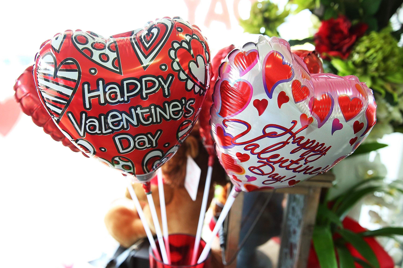 Quien Fue San Valentin Y Cual Es El Origen Del Dia Del Amor Y La