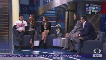 Se estrena en México 'La boda de Valentina'