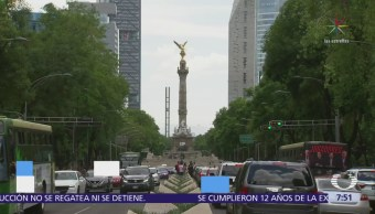 Se realizan 35 millones de traslados diariamente en la Zona Metropolitana del Valle de México