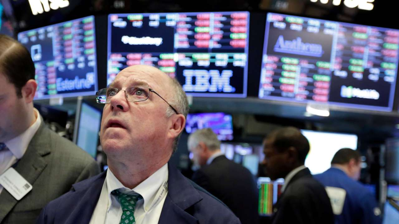 Secretario del Tesoro de Estados Unidos minimiza preocupaciones por mercados