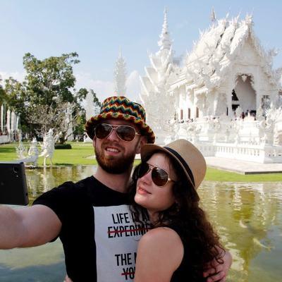 La adicción a las selfies podría indicar un trastorno de la autoestima