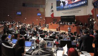 Senado aprueba cambios a la integración de comisiones