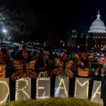Senado Estados Unidos rechaza propuestas dreamers