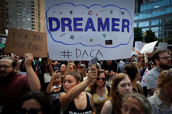 Senado Estados Unidos abre debate futuro miles dreamers