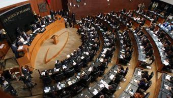 EPN envía al Senado nombramiento de embajador