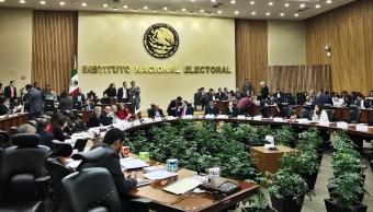 INE valida apoyos a 39 aspirantes independientes a diputados