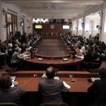 OEA insta a Maduro a cancelar las elecciones presidenciales de abril