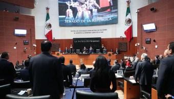 Senadores del PAN y PRD exigen investigación por caso Sedesol