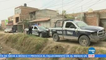 Siete muertos en ataque doble en Tonalá Jalisco