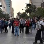 42 millones de personas sintieron el sismo del viernes en México