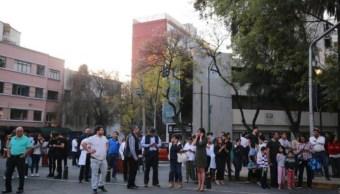 gobierno cdmx refuerza plan permanente contingencias caso sismos