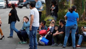 No se reportan daños estructurales en Chiapas tras sismo