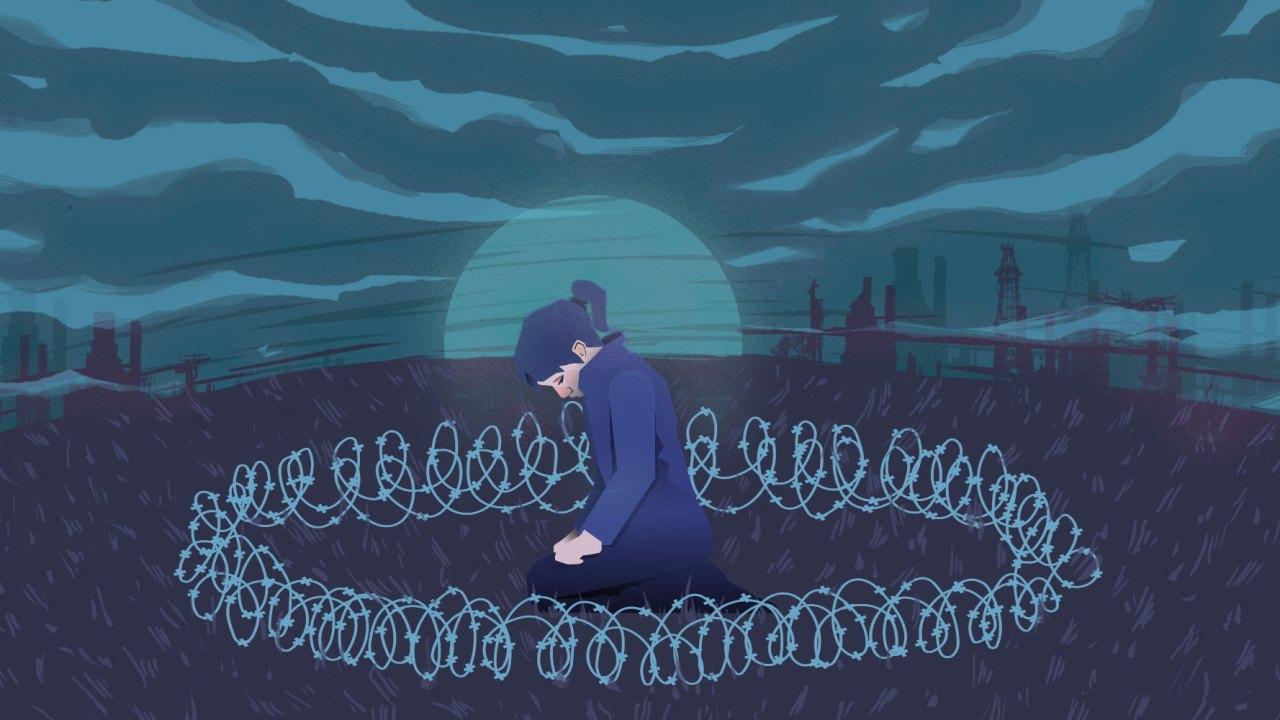 Epidemia-Soledad-Michel-Houellebecq-Partículas-Elementales-Individualismo-Muerte
