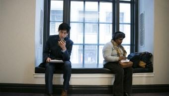 Caen los subsidios por desempleo en Estados Unidos