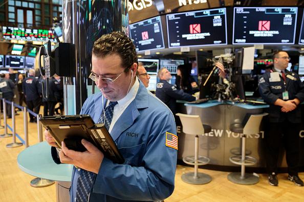 S&P 500 y Dow Jones se recuperan