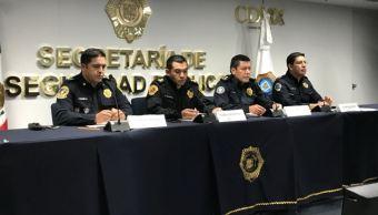 ssp cdmx robo morelos policia colonia