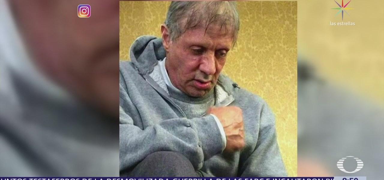 Sylvester Stallone desmiente su muerte