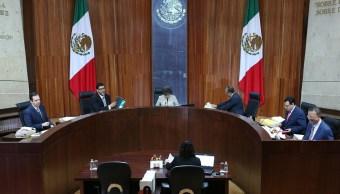 tepjf ordena retirar spot mexicanos primero