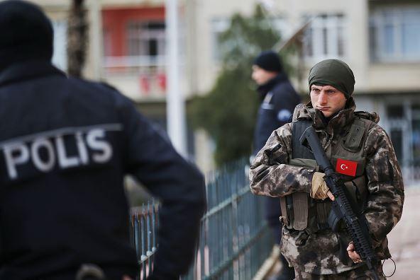Detienen a 82 personas en Estambul por supuestamente pertenecer al Estado Islámico