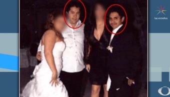 Despierta accede a última fotografía de El Lazca, líder de Los Zetas