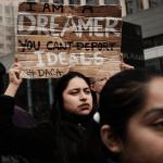 Trump advierte que se encara la 'última oportunidad' para resolver DACA