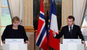 Unión aduanera no dará a Londres acceso al mercado único
