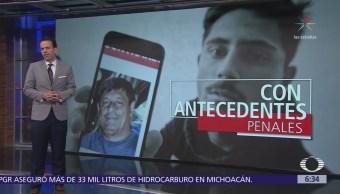 Uno de los 3 italianos desaparecidos en Jalisco tiene antecedentes penales