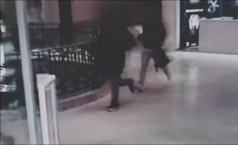 daca9c01e0be Policía de Uruguay busca a otros dos mexicanos por robo a joyería