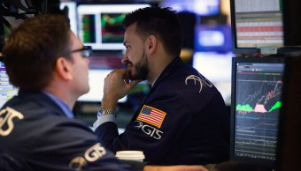 Wall Street abre mixto; el Dow Jones pierde