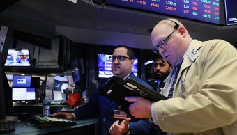 Wall Street sube por el sector de tecnología