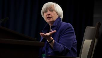 Yellen se unirá a Brookings Institution al salir de Fed