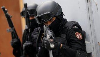 Policía de Baréin arresta a 116 sospechosos de terrorismo apoyados por Irán