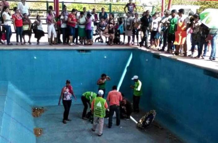 Mujer muere durante entrega de apoyos de Prospera en Chiapas