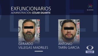 Juez Determina Caso Exfuncionarios Duarte Deben Instancia Estatal