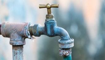 Plataforma 'Agua capital' busca la seguridad hídrica del Valle de México