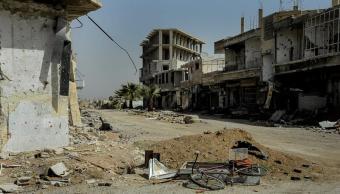 cruz roja cancela mision humanitaria suburbios damasco