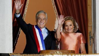Piñera se compromete con crecimiento económico y derechos de la infancia