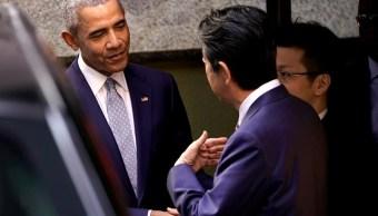 Obama destaca en Japón dificultades de negociar con Corea del Norte