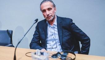 Una tercera mujer denuncia por violación al teólogo islamista Tariq Ramadan