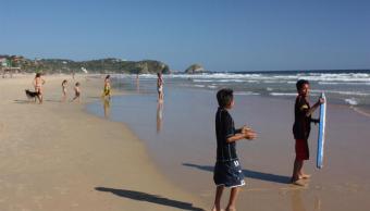 Más de 25.6 millones de alumnos de educación básica salen de vacaciones
