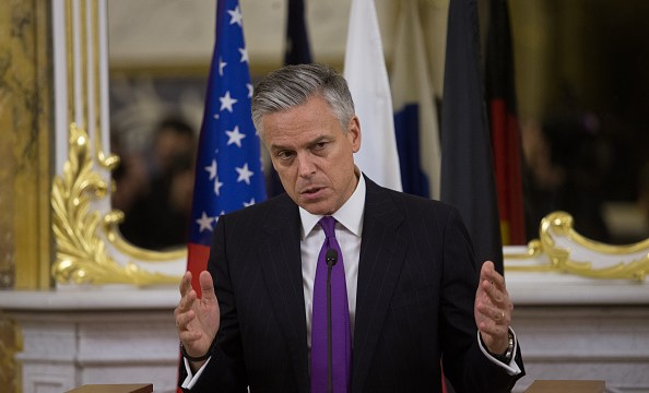 Rusia convoca a embajador EU para comunicarle expulsión de sus diplomáticos