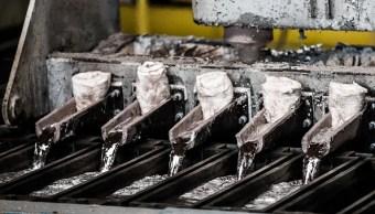 entran vigor aranceles trump aluminio y acero