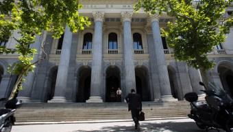 Las Bolsas europeas abren con ligeras ganancias