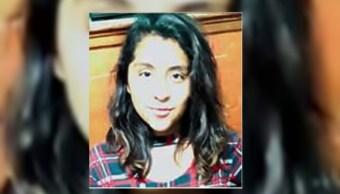 activan alerta amber para Karla Jathsiri Belén Nava Pereyda
