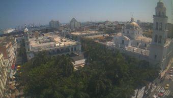 Activan alerta gris en Veracruz por frente frío 34