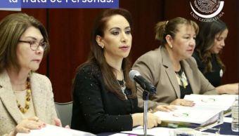 Senadora denuncia abandono de trabajadores de Oceanografía en Campeche