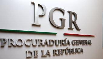 PGR investiga hallazgo de cartuchos en empresa de paquetería del AICM