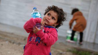 Conmemoran 22 marzo Día Mundial Agua