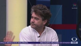 Película 'Todo mal' se estrena en México